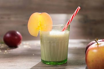 Big Apple Shake