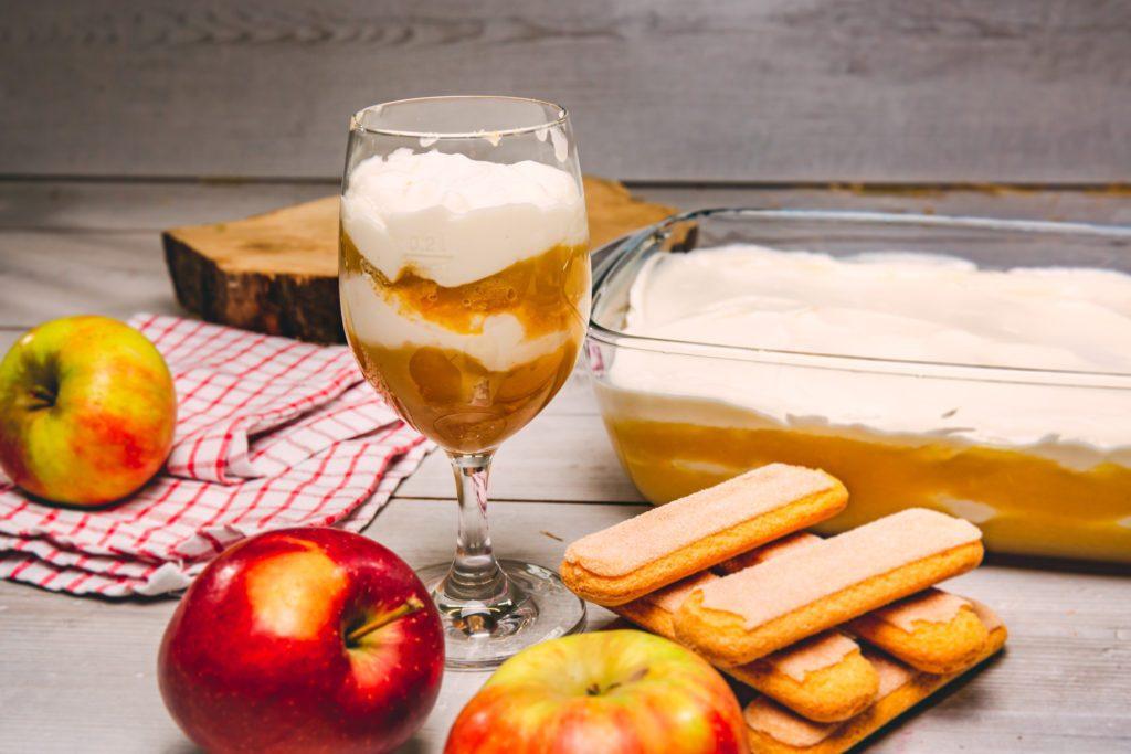 Friesischer Apfeltraum_Rezept von Landgemachtes