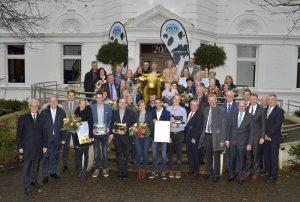 Die Gewinner der Goldenen Olga 2019