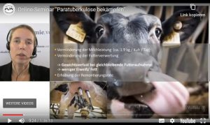 Ausschnitt aus Para-TB-Video