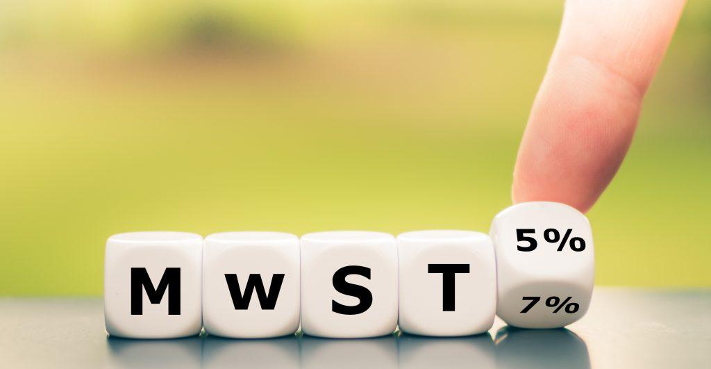Mehrwertsteuersenkung, Corona, Konjunktur-Paket, Einzelhandel