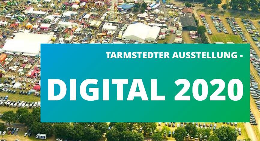 Tarmstedter Ausstellung digital, Corona 2020