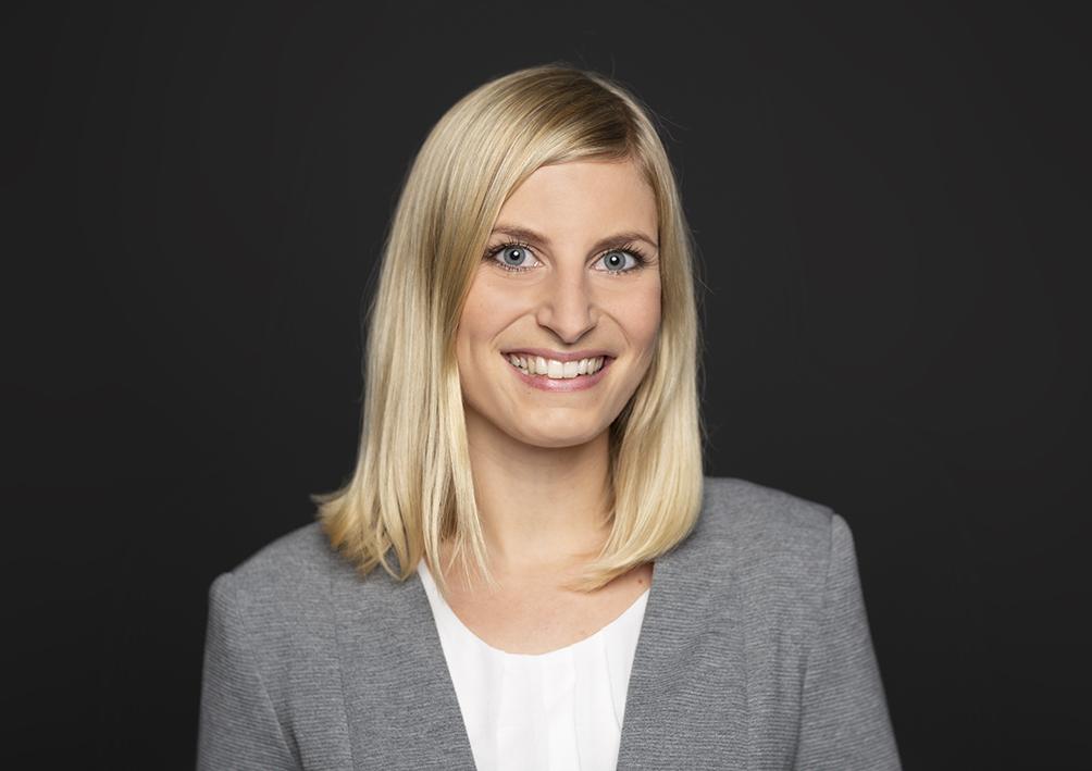 Melina Kostmann