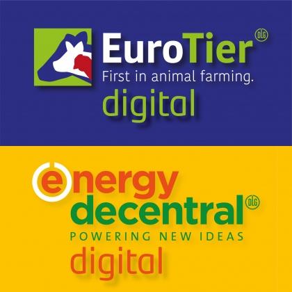 EuroTier und EnergyDecentral