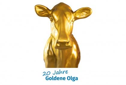 20 Jahre Goldene Olga