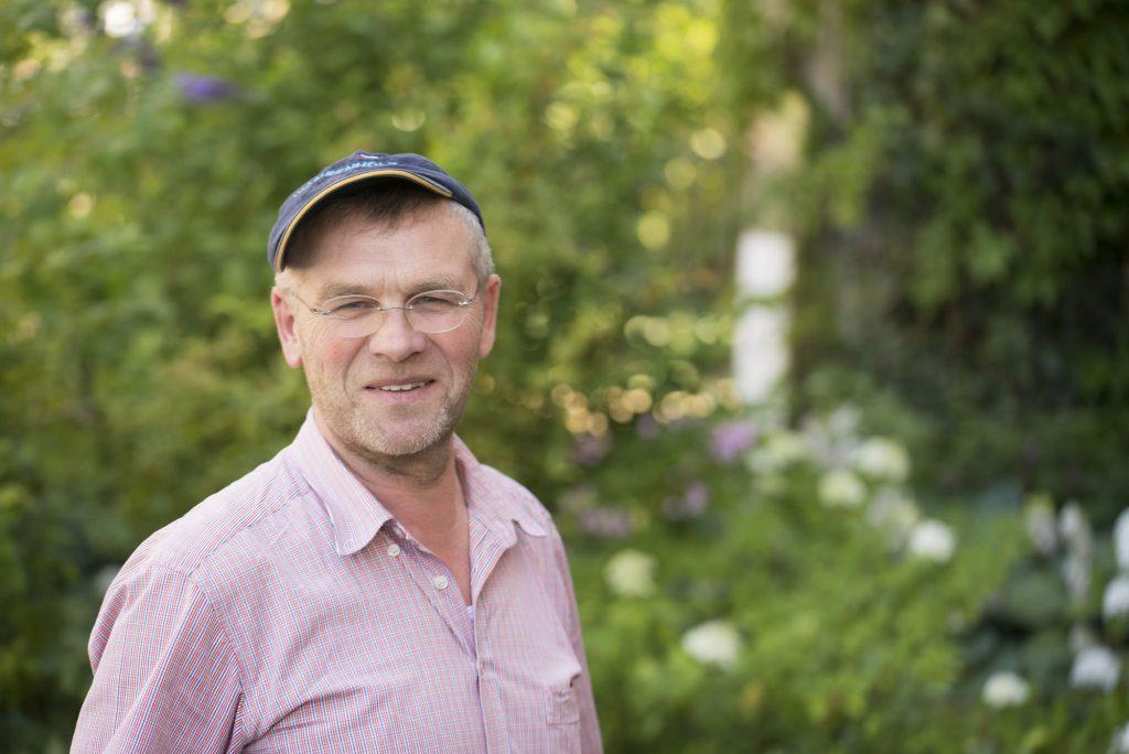 Helmut Evers