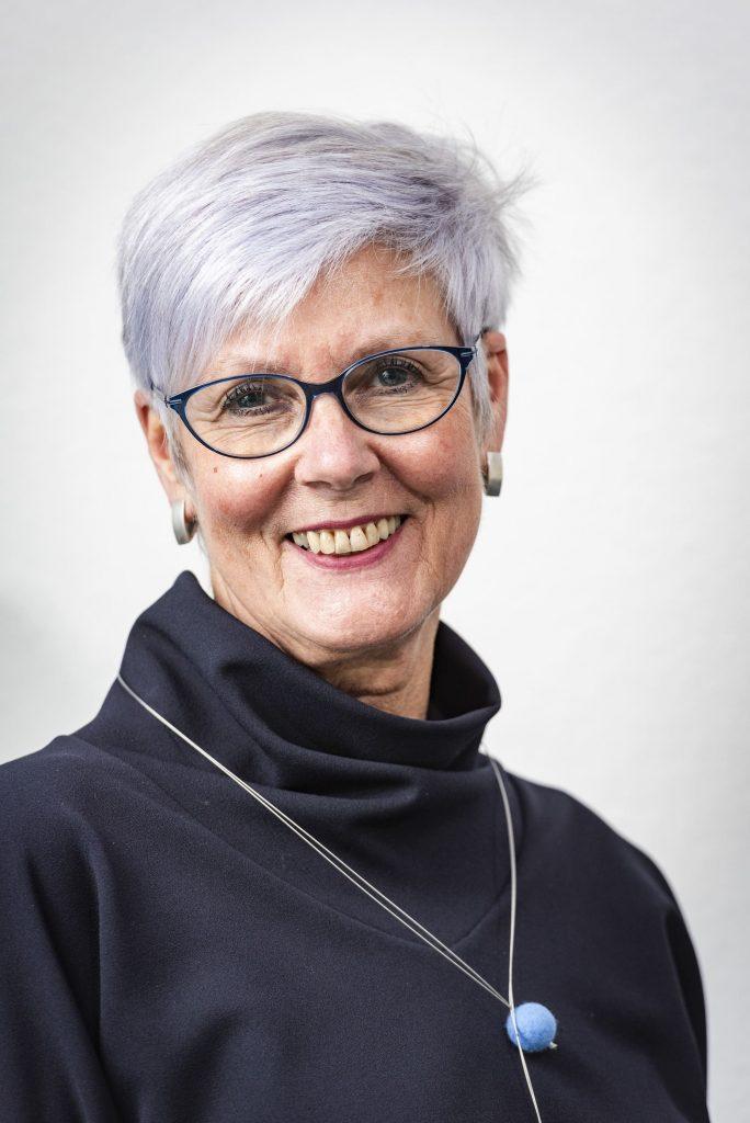 Kristine Kindler
