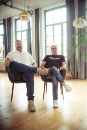 Influencer Udo & Wilke